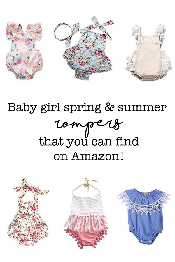 Baby girl rompers, baby rompers, rompers, rompers for photo session, rompers for photoshoot, rompers for cake smash, spring rompers, photography outfits, outfits for baby girl, floral rompers, white rompers, lace rompers, vintage baby clothes, vintage baby girl clothes