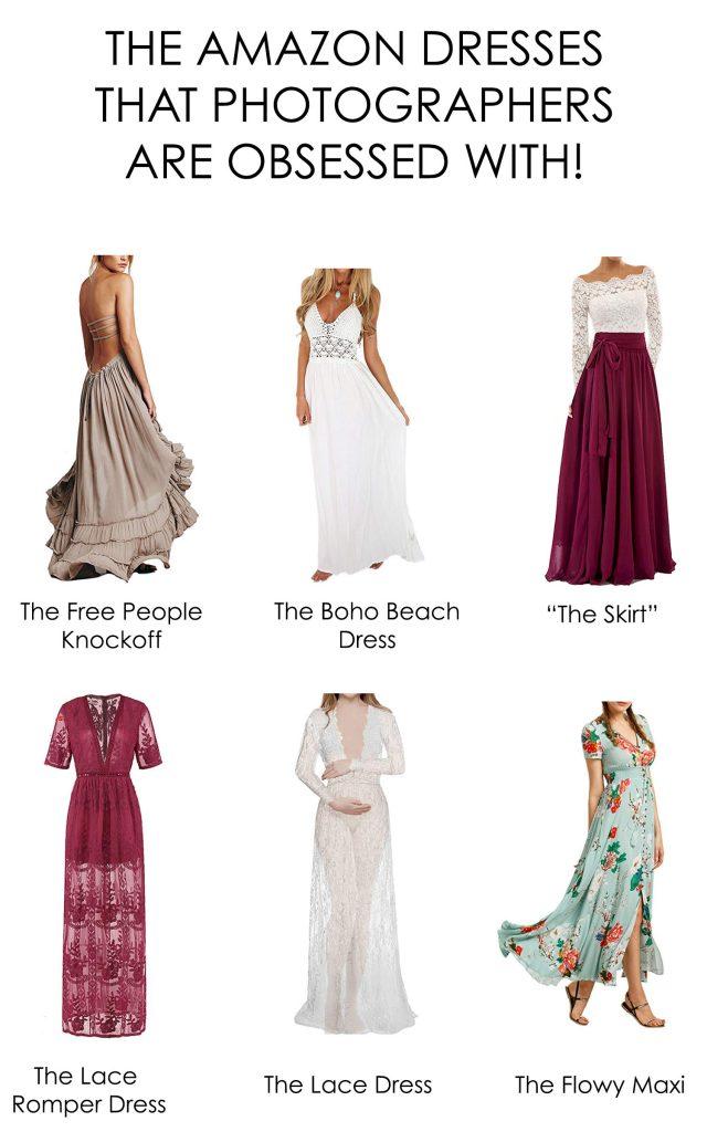 Amazon Dresses, maxi dresses, popular dresses